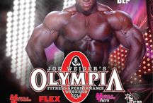 2014 Joe Weider's Olympia Weekend / Information & news about the 2014 Olympia Weekend!
