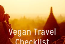 Vegan Travel / These days more than ever, people are becoming more conscious of their consumption behaviours. Epitourian.com explores how travellers and food lovers are exploring vegan options when on the road.
