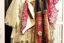 Vêtements-Bijoux