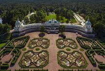 Petersburg-Moschow