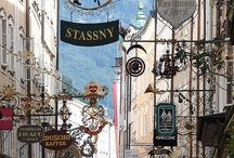 Salzburg; City of Mozart,  The sound of music