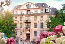 Dapper´s Spa & Vital / Entdecken Sie unseren Spa Bereich im Hotel Residence von Dapper in Bad Kissingen.