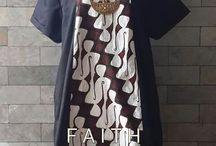 Cute dresses pareng kombi
