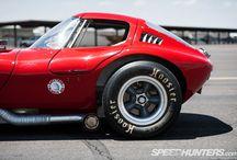 Belles autos anciennes