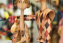 P03 | marionettes
