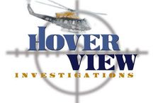 Hover View Investigations / Almost everyone needs a private investigator at one time or another. Our clients range from private citizens to celebrities to small businesses and large corporations. Your confidentiality will always be our prime concern.