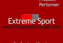 Nu Metal Royalty Free Music | Extreme Sport / Royalty Free Music perfect for TV/Radio Broadcast, Advertising, Websites, Film.
