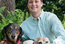 Our Doctors / The veterinarians of Metairie Small Animal Hospital.