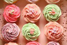 Let them eat Cake !!! / by Saskyah Mayard-Paul