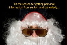 Senior Care and Elder Issues / Pins, photos and pages to help keep our seniors safe, happy and healthy!