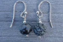 Julie Walton Jewellery: Earrings