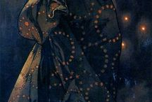 Development - Alphonse Mucha