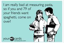 Food Funnies!