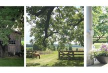 Country House Living... #loveofcountryhouses