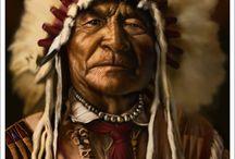 Intiaanit / by Hannele Kaitila