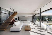 Sofa's / Decor