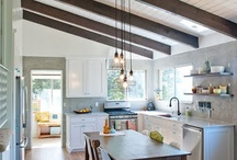 Kitchen Inspiration / by Kyle Campbell