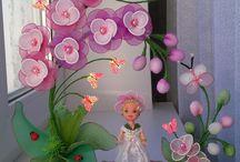 stroik dla dziewczynki