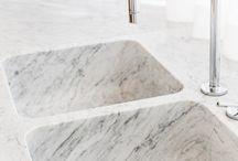 Sink / Carara