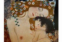 Art I like! / by Sarah Joos