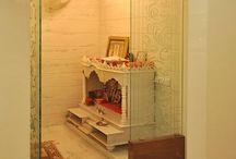 Pooja Altars