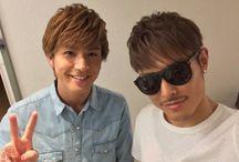 Japanese Men*