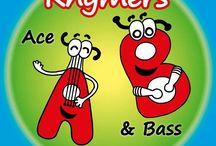 New rhymers freebies
