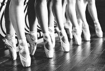 Ballet / by Vanessa Schwartz