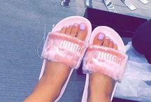 Shoes × S L I D E S ✨