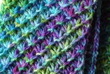 Knitting and hekel