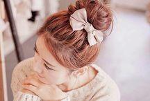 Hair ♥♥