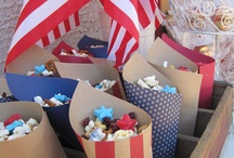 July 4th party :) / by Vickie Rollins