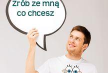 Koszulki z nadrukiem www.ideashirt.pl / W tym profilu prezentujemy jak wyglądają nasze koszulki z własnym nadrukiem, co nas inspiruje, gdzie widzimy pomysły na nasze projekty i w jakim kierunku chcemy podążać. Wiele fajnych pomysłów i inspiracji w jednym miejscu. W krainie koszulki z nadrukiem Ideashirt.pl