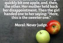 Morals