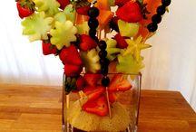 ovocie raw