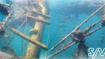 Shipwrecks that I have filmed / Enjoy shipwrecks that I have filmed with my underwater platform.