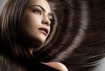 Beautiful Hair & Nails! / Beautiful Hair Comes From Within - Not External Products - Sizzling Minerals - Just Try - You'll See!