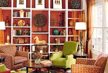 Bookcases / I have a serious passion for Bookcases