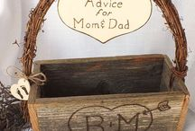 Boardroom Baby Shower / Ideas for decorating at work....easy to put up and take down! / by Leslie Caldwell
