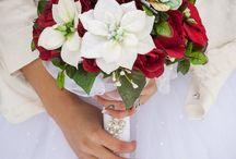 Wedding Bouquets / by Lindsay Raymondjack Photography