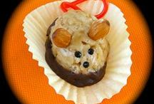 Cookies - no bake