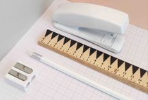 In the shop.... Stationery / Check out the latest products in the shop. Get pinning!