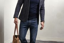 * MENS FASHION *