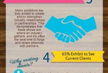 Trade Show Infographs