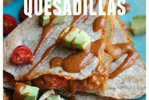 Mexican/Southwest Food
