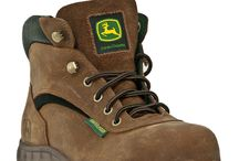 Women's Work Boots / Women's boots that work as hard as you do! Western work boots, waterproof boots, steel toe boots, muck boots, and hiking boots from your fave western boot brands - Justin, John Deere & more!