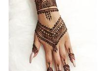 Henna/Tatuaje