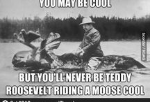 History Humor