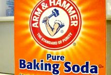 The Wonders of Baking Soda