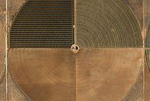 Aerials photography